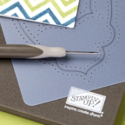 Paper Cutting + Scoring