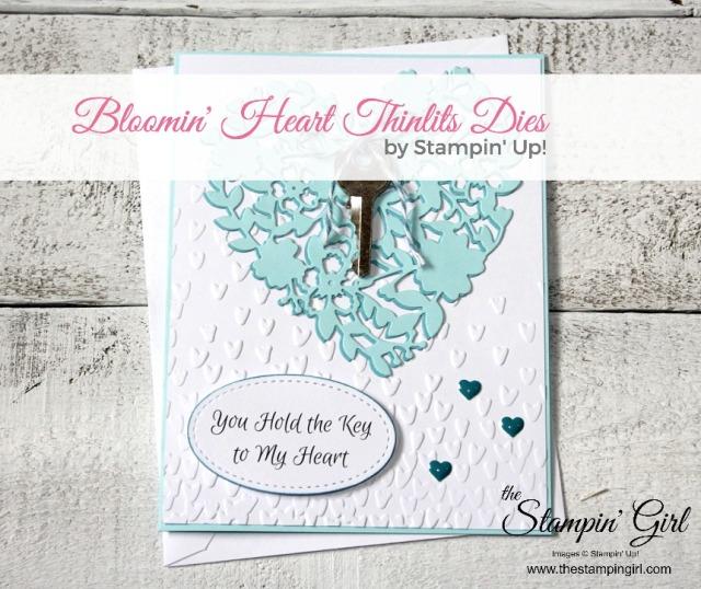 Bloomin' Heart 2