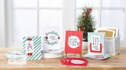 Watercolour Christmas Project Kit, Pg. 34