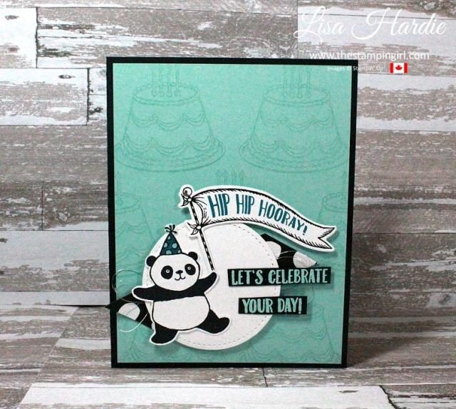 Party Panda - BLOG