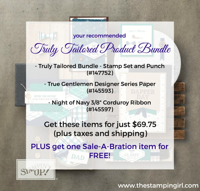 Truly Tailored Bundle