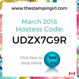 March Hostess Code 2