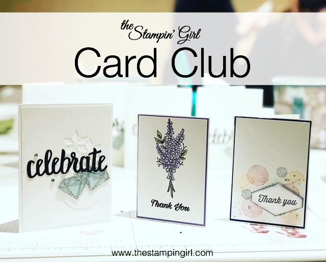 Card Club Pic